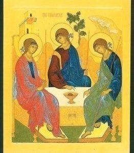 Pyhä Kolminaisuus