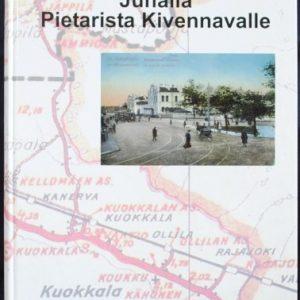 Junalla Pietarista Kivennavalle