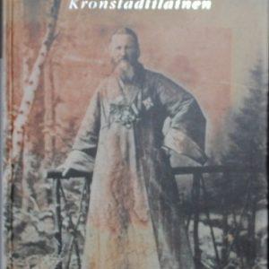 Pyhä Johannes Kronstadtilainen, elämä ja otteita päiväkirjasta