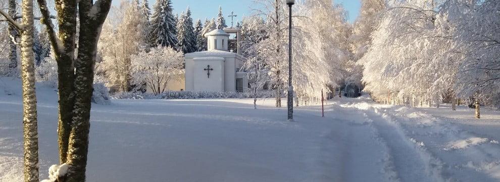 Kuva: Lintulan luostari