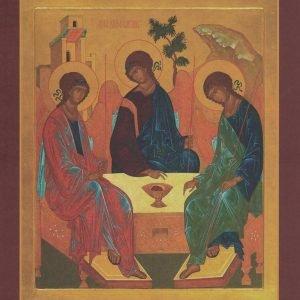 Suruadressi Pyhä Kolminaisuus