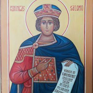 Kuningas Salomo